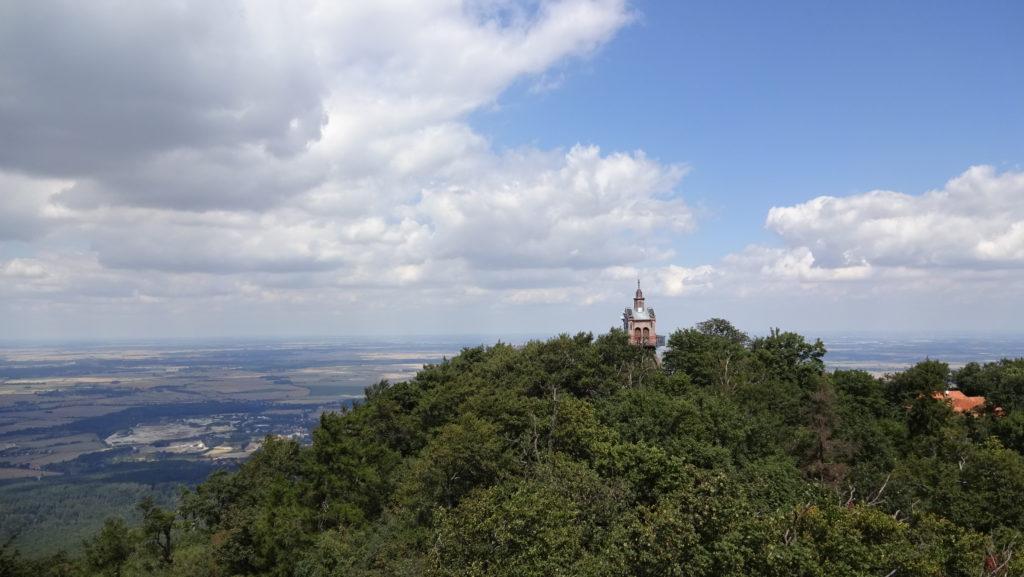 Ślęża - góra pogan z kościołem na szczycie Relacje