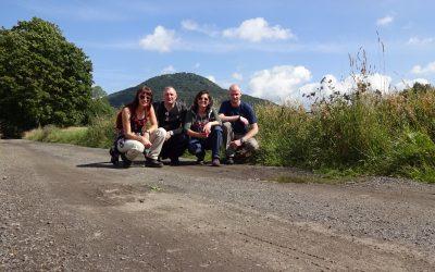 Czeska Szwajcaria – Dolsky mlyn i Rużovsky vrch – dzień 1
