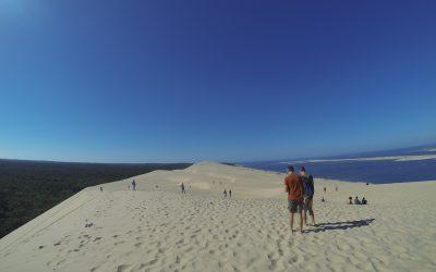 Dune du Pilat, Francja