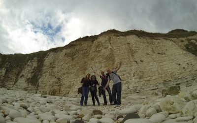 Flamborough Head, Anglia