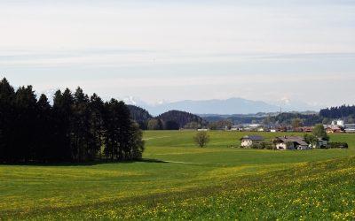 Majówka 2017 – góra Irrsberg