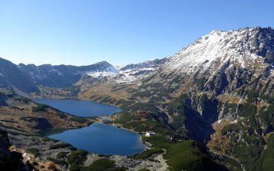 Pierwsze wyjście w góry – co zabrać