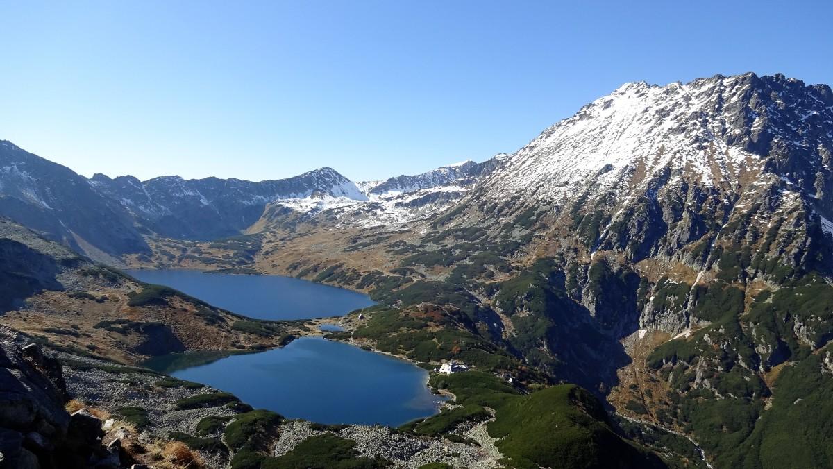 Pierwsze wyjście w góry - co zabrać Blog Porady