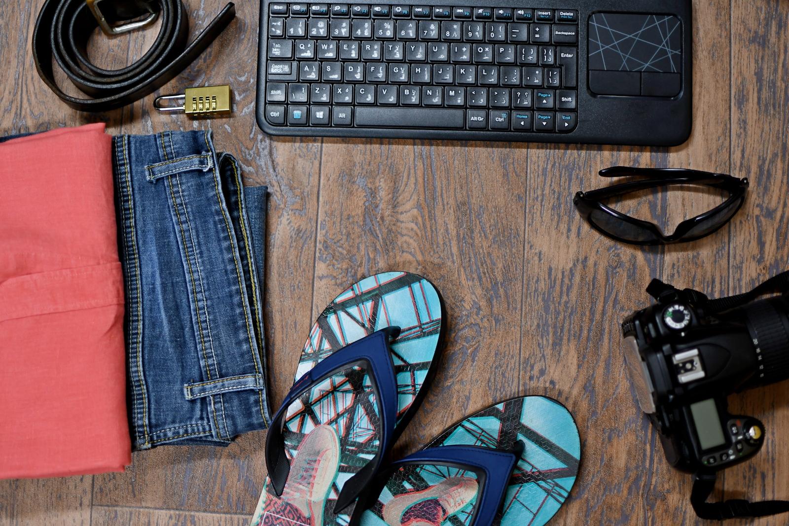 Jak przygotować się do podróży? Blog Porady