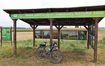 Rowerowo – Natura 2000