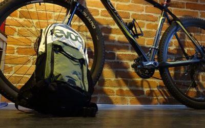 EVOC Stage 18 – plecak nie tylko na rower