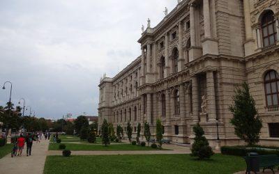 Wiedeń – na weekend. dzień 1