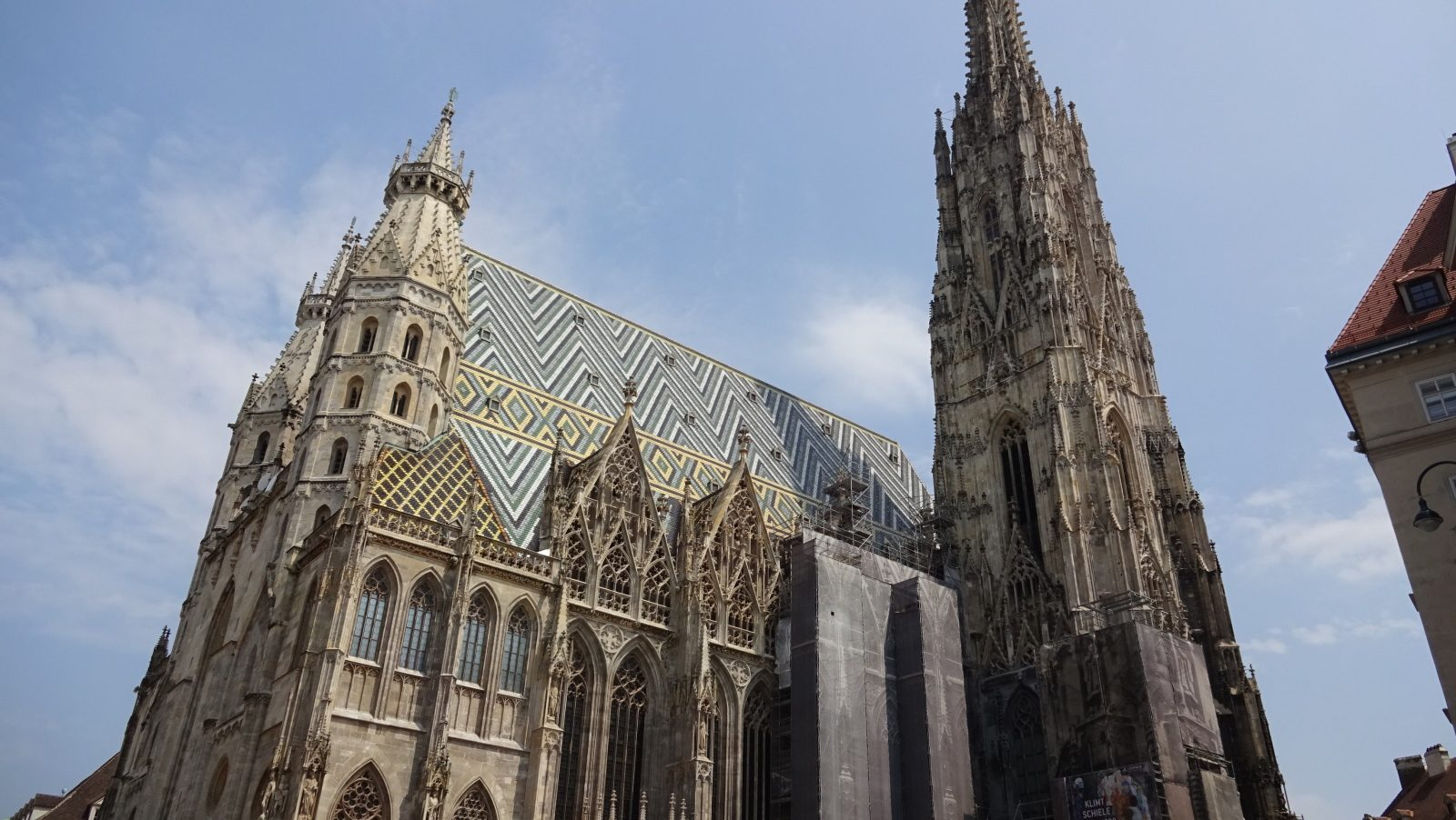 Wiedeń - na weekend. dzień 2 Relacje