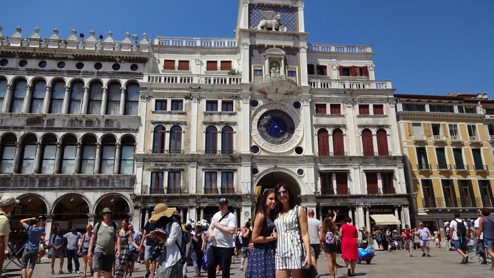 Wenecja na jeden dzień Relacje