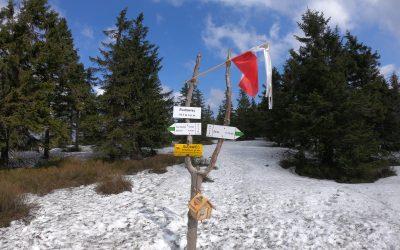 Rudawiec – Góry Bialskie