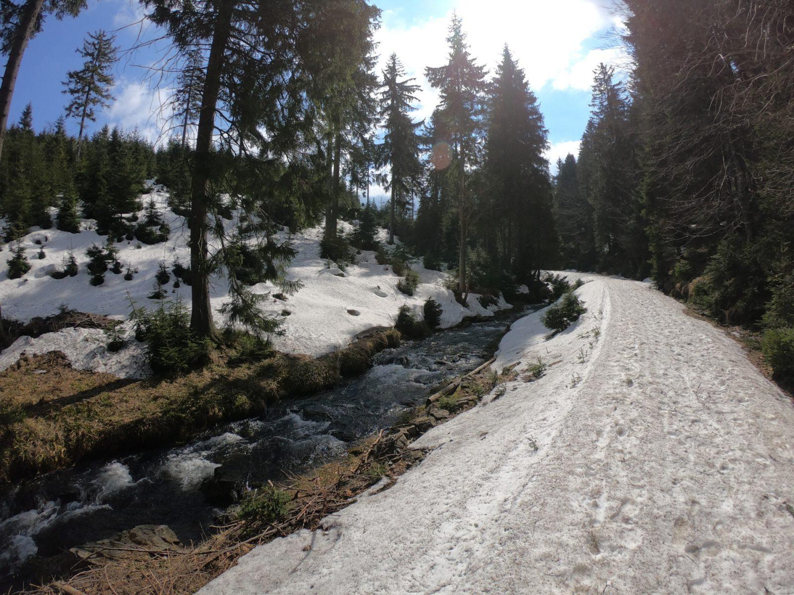 Rudawiec - Góry Bialskie Relacje