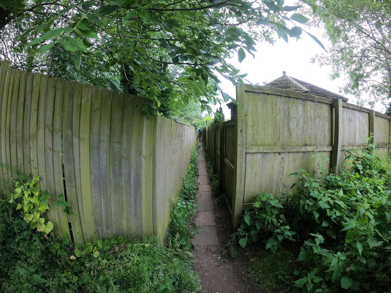 Sutton-in-Craven - UK - dzień 1 Ciekawe miejsca Wielka Brytania
