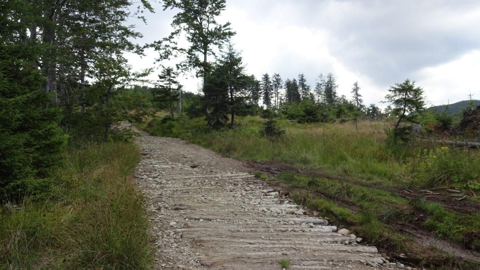 Skrzyczne - Beskid Śląski Relacje