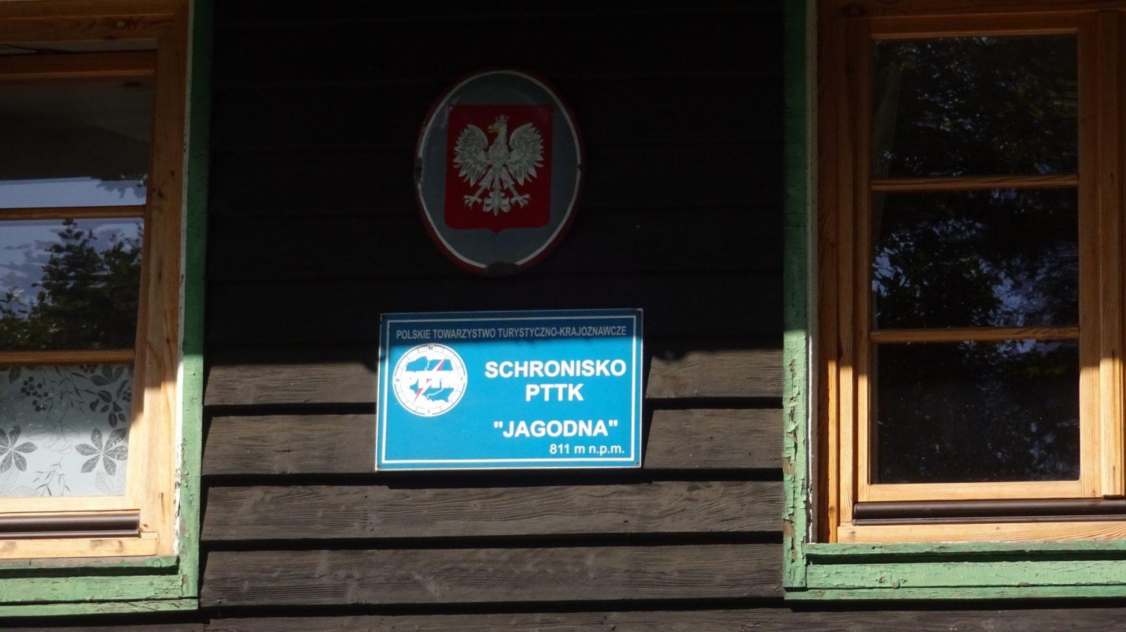 Jagodna - Góry Bystrzyckie Relacje
