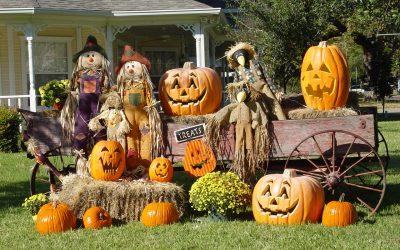Halloween – ciekawostki