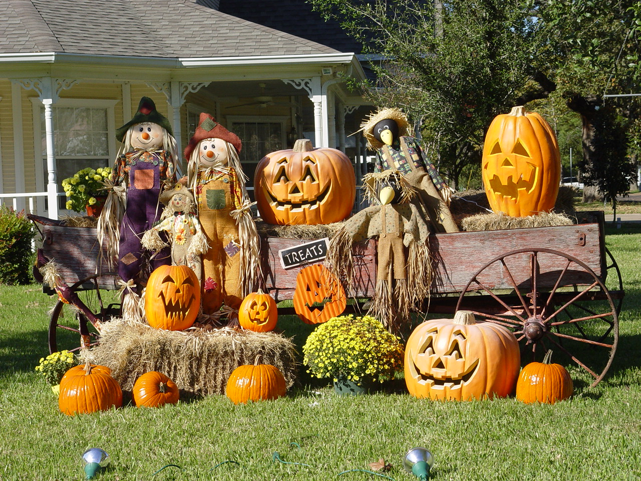 Halloween - ciekawostki Blog