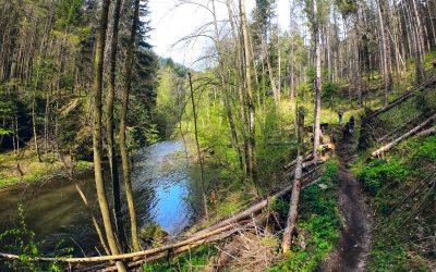Słowacki Raj – Przełom Hornadu