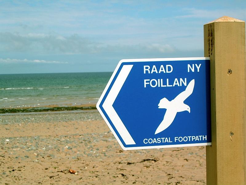 Wyspa Man to nie tylko wyścigi Tourist Trophy Blog Ciekawe miejsca Wielka Brytania