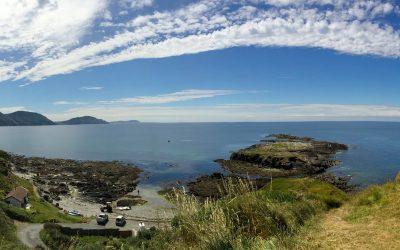 Wyspa Man to nie tylko wyścigi Tourist Trophy